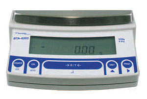 Precision Balances BTA Series