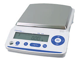 Precision Balances BTC Series