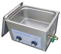 JP 040 Ultrasonic Cleaner