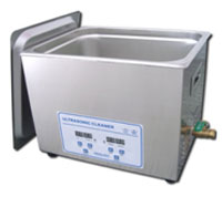 JP 040S Ultrasonic Cleaners