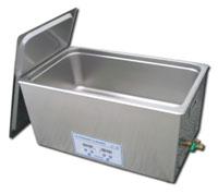 JP 100S Ultrasonic Cleaner