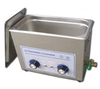 JP 031 Ultrasonic Cleaner