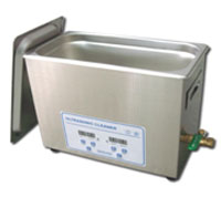 JP 031S Ultrasonic Cleaners