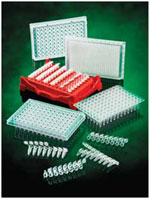Ultimate PCR Consumables