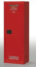 Manual/Self Closing Single Door Cabinets