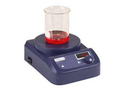 Magnetic Stirrer Budget Line, with and without Heating