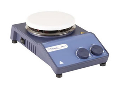 Magnetic Stirrer with and without Heating, Analog & Digital
